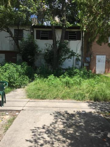 7211 Ken Knight Dr W, Jacksonville, FL 32209 (MLS #951380) :: EXIT Real Estate Gallery