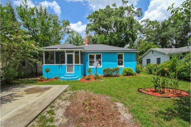 2969 Green St, Jacksonville, FL 32205 (MLS #951401) :: EXIT Real Estate Gallery