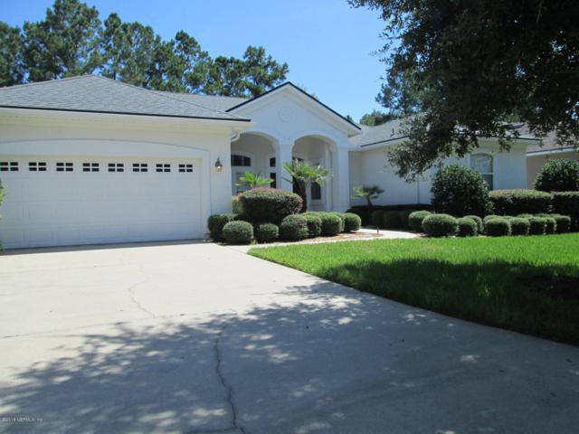 1808 W Cobblestone Ln, St Augustine, FL 32092 (MLS #951403) :: The Hanley Home Team