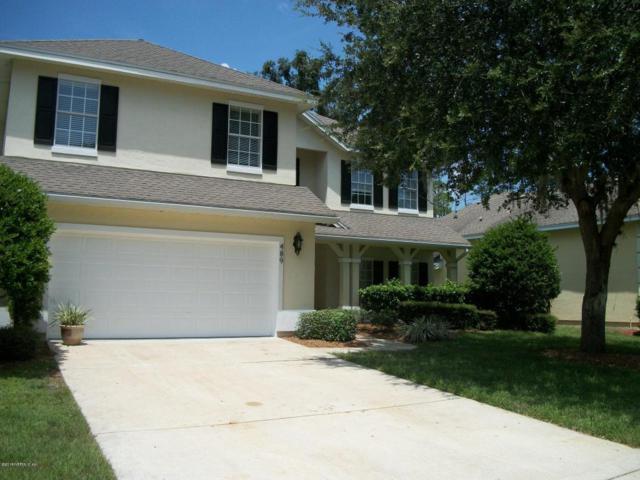 489 Mill View Way S, Ponte Vedra Beach, FL 32082 (MLS #951449) :: St. Augustine Realty