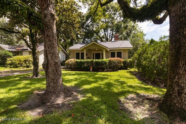 579 Meteor St, Jacksonville, FL 32205 (MLS #951453) :: CrossView Realty