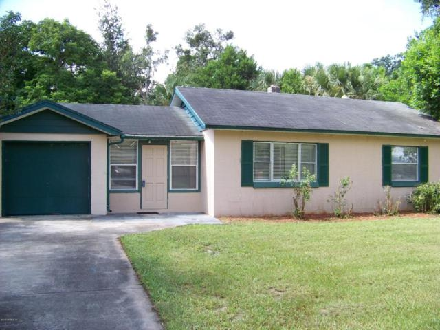 2205 Diana Dr, Palatka, FL 32177 (MLS #951465) :: Memory Hopkins Real Estate