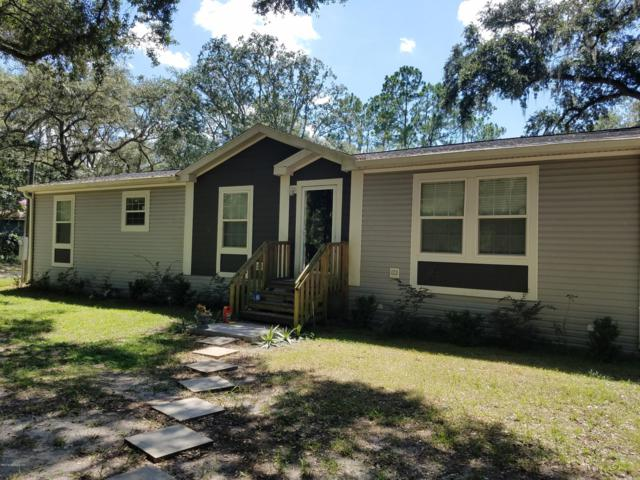 131 Silver Lake Dr, Hawthorne, FL 32640 (MLS #951487) :: Memory Hopkins Real Estate