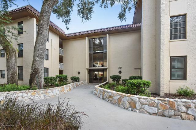1810 Sevilla Blvd #206, Atlantic Beach, FL 32233 (MLS #951513) :: Berkshire Hathaway HomeServices Chaplin Williams Realty