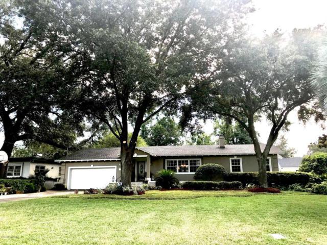 1064 Holly Ln, Jacksonville, FL 32207 (MLS #951514) :: 97Park