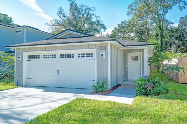 8401 Highfield Ave, Jacksonville, FL 32216 (MLS #951526) :: EXIT Real Estate Gallery