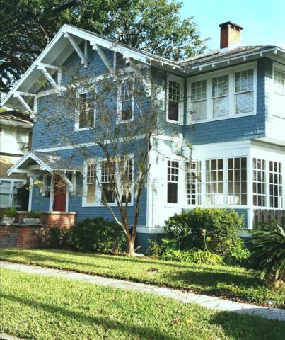 1853 Powell Pl, Jacksonville, FL 32205 (MLS #951552) :: EXIT Real Estate Gallery