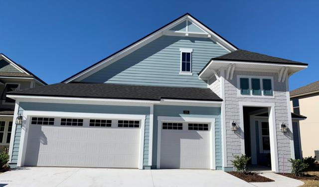 278 Silver Sage Ln, St Augustine, FL 32095 (MLS #951568) :: EXIT Real Estate Gallery