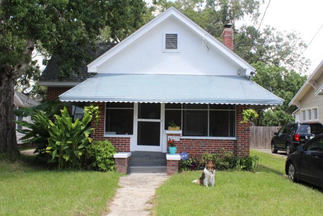 4535 Attleboro St, Jacksonville, FL 32205 (MLS #951590) :: CrossView Realty