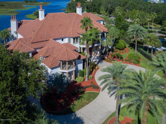 1416 Moss Creek Dr, Jacksonville, FL 32225 (MLS #951646) :: The Hanley Home Team