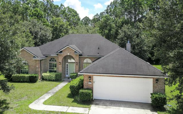 5847 Long Cove Dr, Jacksonville, FL 32222 (MLS #951682) :: Florida Homes Realty & Mortgage