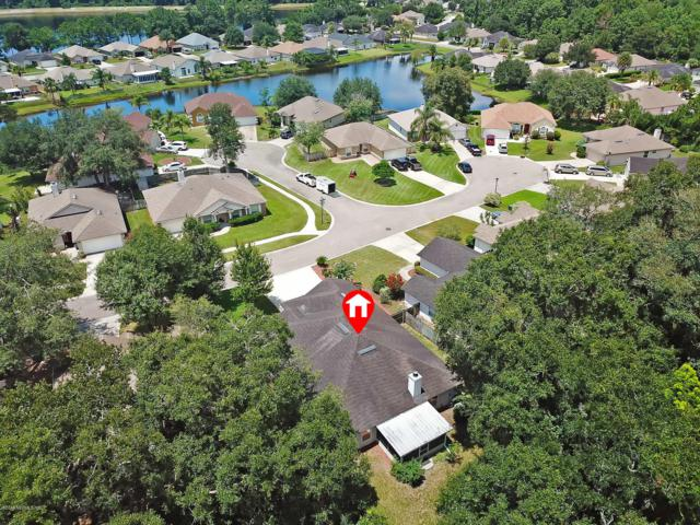 2493 Carriage Lamp Dr, Jacksonville, FL 32246 (MLS #951700) :: EXIT Real Estate Gallery