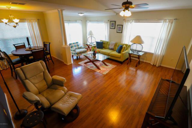 7800 Point Meadows Dr #1338, Jacksonville, FL 32256 (MLS #951727) :: Pepine Realty
