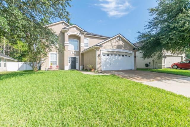3196 Wandering Oaks Dr, Orange Park, FL 32065 (MLS #951752) :: St. Augustine Realty