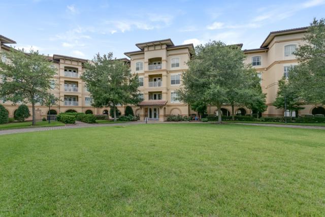 4300 S Beach Pkwy #3205, Jacksonville Beach, FL 32250 (MLS #951766) :: Berkshire Hathaway HomeServices Chaplin Williams Realty