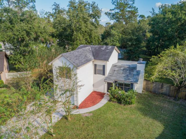 8044 Colonnade Ct E, Jacksonville, FL 32244 (MLS #951810) :: EXIT Real Estate Gallery