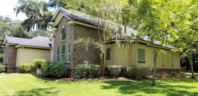 1936 Camellia Oaks Ln, Jacksonville, FL 32217 (MLS #951838) :: The Hanley Home Team
