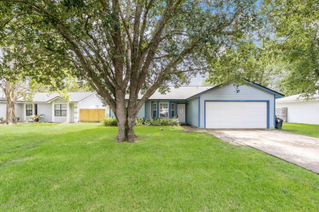 3225 Merganzer Trl, Orange Park, FL 32065 (MLS #951841) :: St. Augustine Realty