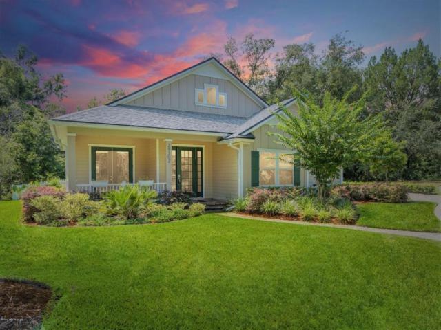 29302 Grandview Manor, Yulee, FL 32097 (MLS #951854) :: The Hanley Home Team