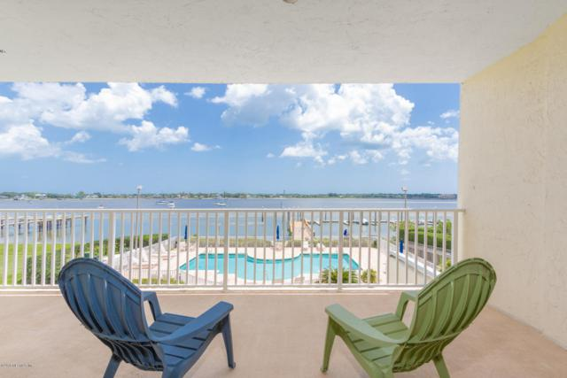 157 Marine St #205, St Augustine, FL 32084 (MLS #951870) :: Keller Williams Atlantic Partners