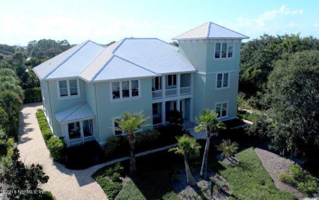 888 Ocean Palm Way, St Augustine, FL 32080 (MLS #951875) :: EXIT Real Estate Gallery