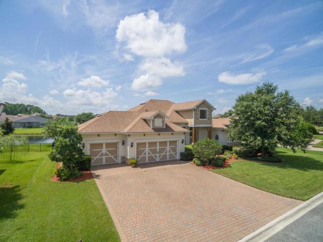 5354 Clapboard Creek Dr, Jacksonville, FL 32226 (MLS #951886) :: Pepine Realty