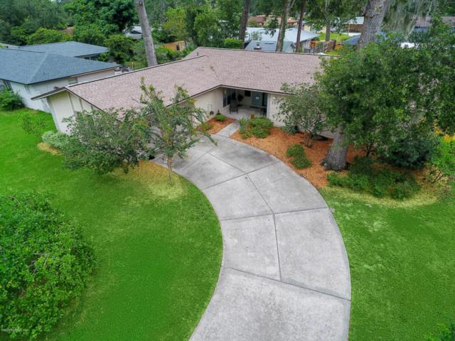 193 Vanderford Rd W, Orange Park, FL 32073 (MLS #951909) :: Sieva Realty