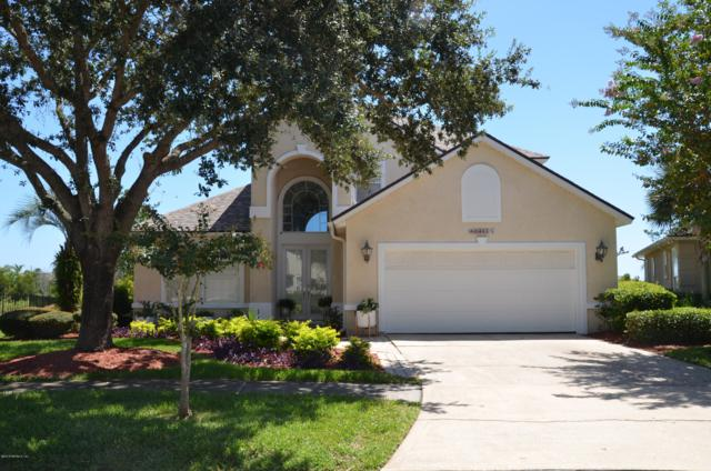 3667 Marsh Park Ct, Jacksonville, FL 32250 (MLS #951939) :: EXIT Real Estate Gallery
