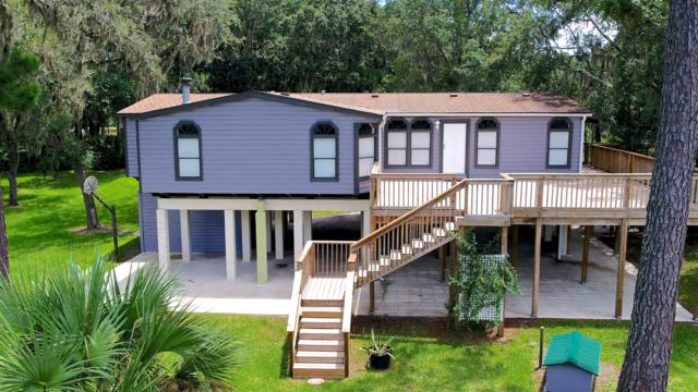 94003 Sage Ct, Fernandina Beach, FL 32034 (MLS #951974) :: EXIT Real Estate Gallery