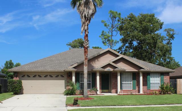 4509 Rocky River Rd W, Jacksonville, FL 32224 (MLS #951985) :: The Hanley Home Team