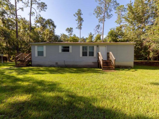 3561 Pacetti Rd, St Augustine, FL 32092 (MLS #951988) :: St. Augustine Realty