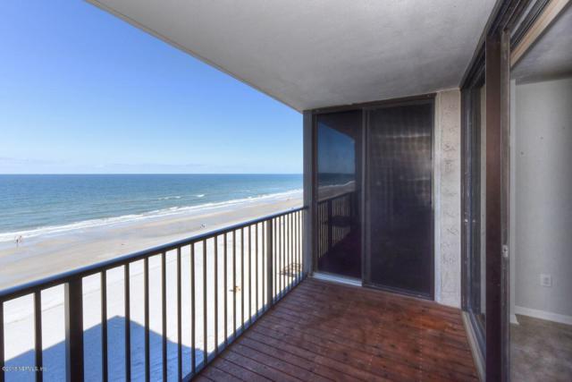 1301 1ST St S #1006, Jacksonville, FL 32250 (MLS #952037) :: EXIT Real Estate Gallery