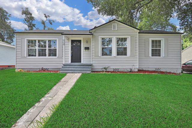 4748 Manchester Rd, Jacksonville, FL 32210 (MLS #952048) :: EXIT Real Estate Gallery