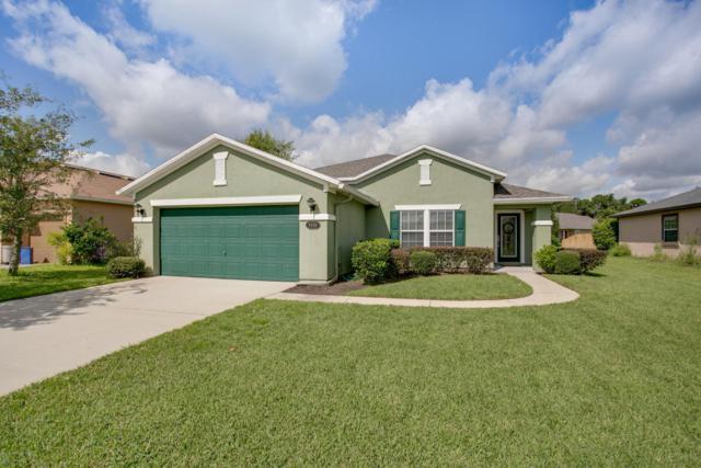 1111 Cabin Bluff Dr, St Augustine, FL 32092 (MLS #952053) :: St. Augustine Realty