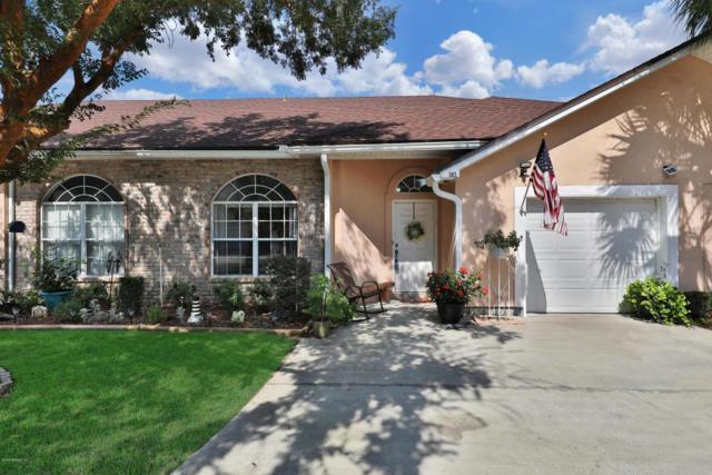 11 Northside Dr #303, Jacksonville, FL 32218 (MLS #952068) :: Memory Hopkins Real Estate