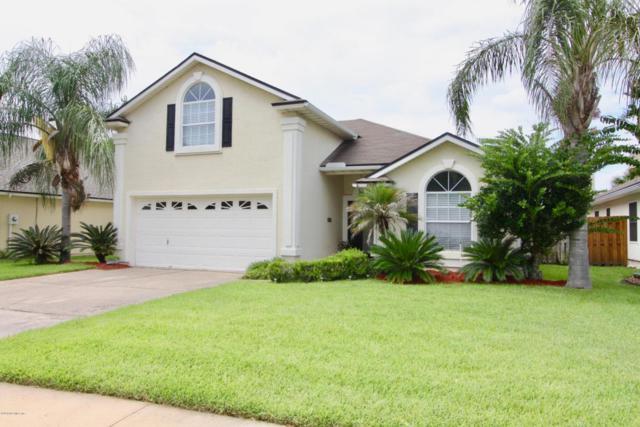 1555 Roseberry Ct, Fleming Island, FL 32003 (MLS #952073) :: CrossView Realty