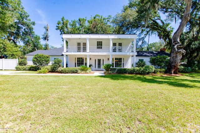 1902 Forest Ave, Neptune Beach, FL 32266 (MLS #952162) :: EXIT Real Estate Gallery