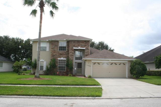 13996 N Spoonbill St, Jacksonville, FL 32224 (MLS #952206) :: Ancient City Real Estate