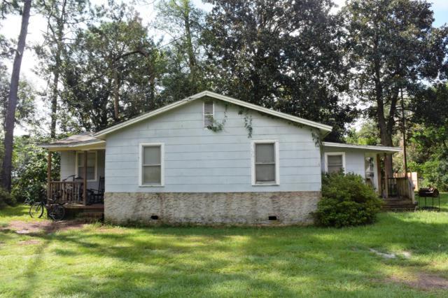 11114 Pine Estates Rd E, Jacksonville, FL 32218 (MLS #952272) :: Berkshire Hathaway HomeServices Chaplin Williams Realty