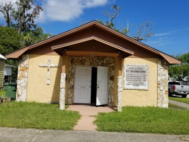 1113 Washington St, Palatka, FL 32177 (MLS #952280) :: Sieva Realty