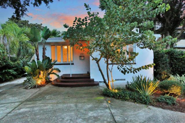 250 Lora St, Neptune Beach, FL 32266 (MLS #952315) :: The Hanley Home Team