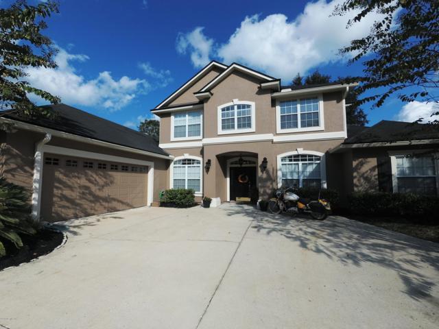 2704 Caldar Ct, St Johns, FL 32259 (MLS #952381) :: EXIT Real Estate Gallery