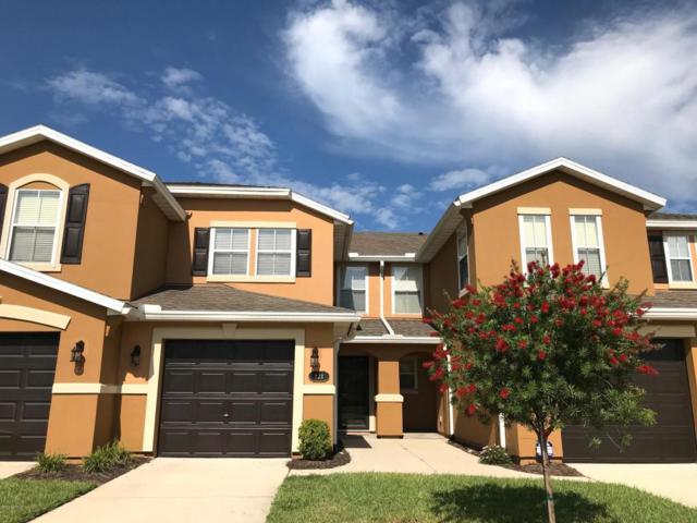 121 Monte Carlo Ct, St Augustine, FL 32084 (MLS #952393) :: Sieva Realty
