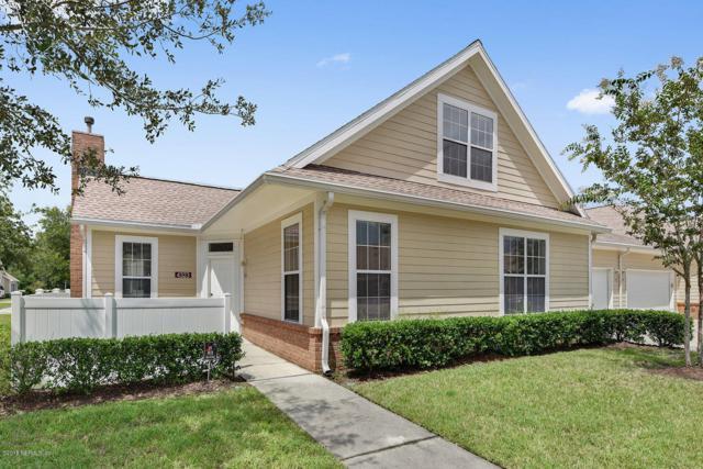 4323 Redtail Hawk Dr, Jacksonville, FL 32257 (MLS #952402) :: 97Park