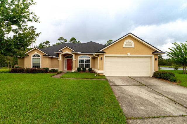 214 Linda Lake Ln, St Augustine, FL 32095 (MLS #952445) :: St. Augustine Realty