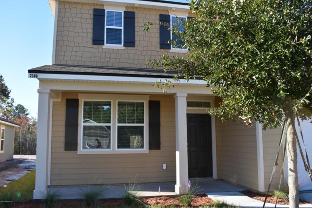 2386 Sotterley Ln, Jacksonville, FL 32220 (MLS #952495) :: Florida Homes Realty & Mortgage