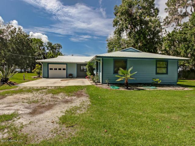 123 Riverside Dr, Palatka, FL 32177 (MLS #952518) :: EXIT Real Estate Gallery