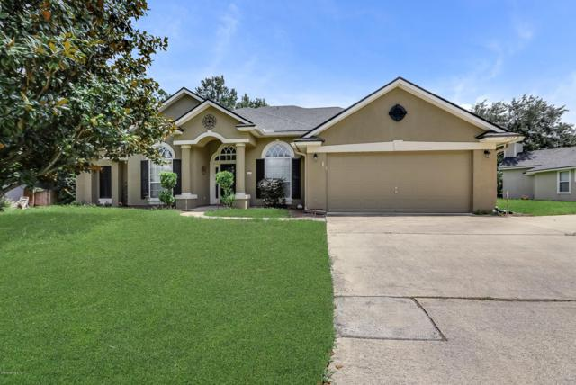 12287 Lake Fern Dr E, Jacksonville, FL 32258 (MLS #952526) :: The Hanley Home Team