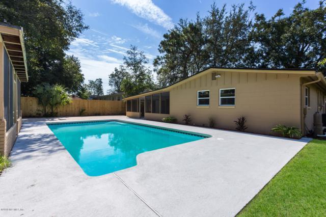 7309 Stonehurst Rd N, Jacksonville, FL 32277 (MLS #952537) :: St. Augustine Realty