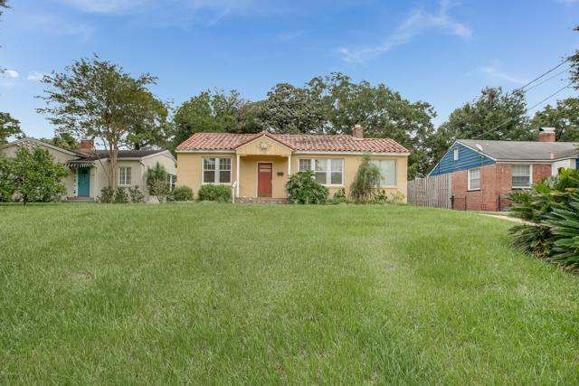 2437 Pineridge Rd, Jacksonville, FL 32207 (MLS #952543) :: EXIT Real Estate Gallery